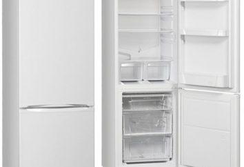Réfrigérateur Indesit SB 185: caractéristiques, emplacement, commentaires
