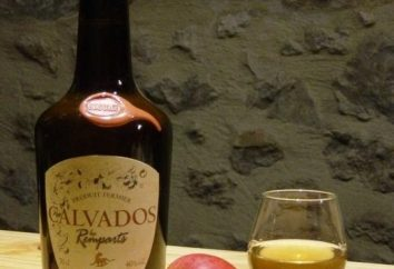 Francja napoje: jak pić Calvados prawo?