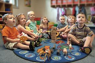 Spiele TRIZ für Vorschulkinder. TRIZ in der Entwicklung der Sprache der Vorschulkinder
