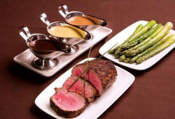 """Steak """"Chateaubriand"""": Receita"""