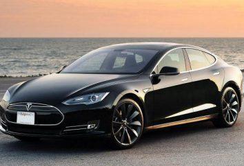 """O carro """"Tesla"""" na Rússia, preço, opiniões, especificações"""