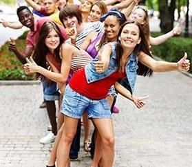 Czy wiesz, że niektóre z dnia młodzieży w różnych krajach?