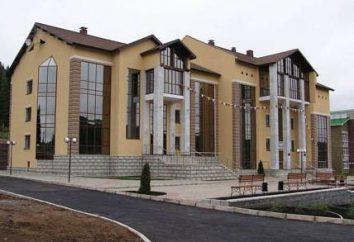 """Sanatorio """"Ensamblaje"""" (Bashkiria) Web oficial, precio, opiniones y fotos. Cómo llegar al centro de salud """"Ensamblaje""""?"""
