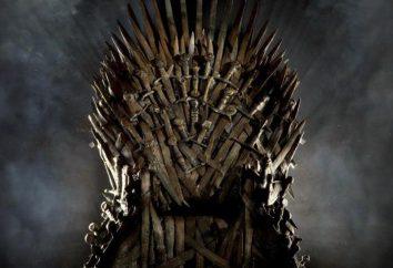 """Recenzje: """"Gra o tron"""" (Game of Thrones). Aktorzy i rola serii"""