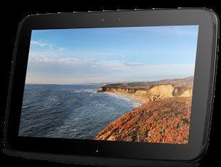 Nowe spojrzenie na technologię – tablet Google