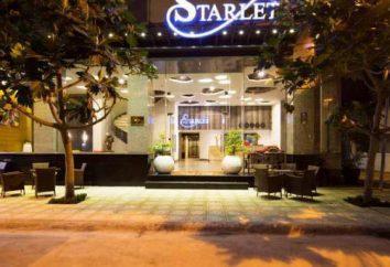 Hotel Starlet Hotel 3 * (Vietnam, Nha Trang): recensioni, descrizioni, foto