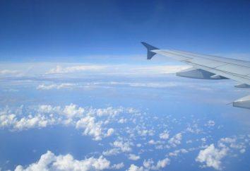 """Future compagnia aerea """"Kolavia"""""""