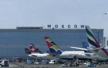 Les aéroports en Russie: une liste des plus grands