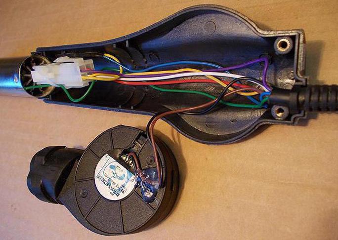 Schema Elettrico Phon : Chip asciugacapelli saldatura con le mani lo schema e le foto
