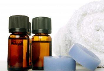 Oli essenziali per la crescita dei capelli: tipi e metodi di applicazione