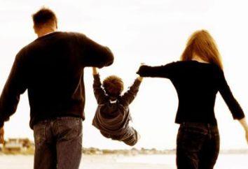 """""""Miłość rodziców"""" – esej na temat najlżejszy, które mogą być tylko"""