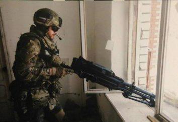 "Assault gun ""Turner"". Nowe działo pancerne ""Turner"""
