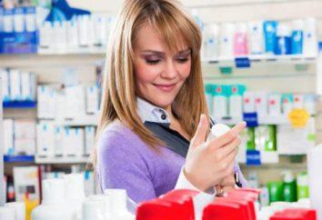 Apotheke Kosmetik: Marke Empfehlungen der Praxis