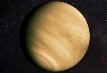 Qual è la massa di Venere? atmosfera di massa di Venere