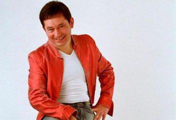 Aydar Galimov: Biografie und Werke