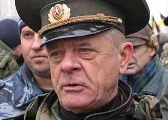 Kvachkov Vladimir: biografia e fatti interessanti