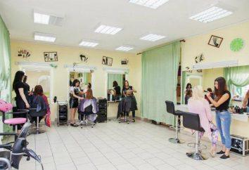Top fryzjerzy Riazań: adresy, opinie