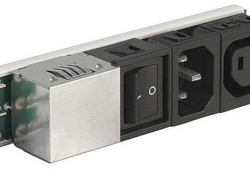 IP – grado de protección de equipos eléctricos