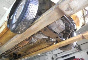 Main passage supérieur: Réparation automobile à votre domicile