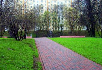 """Memoriał """"The Pit"""" w Mińsku: historia, opis, zdjęcie"""