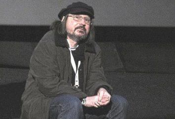 Przyczyną śmierci Alekseya Balabanova. Biografia i filmografia reżysera