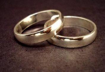 Dobre powody do wesel, rozwodów i odmowy