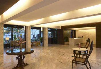 Royal Orchid Beach Resort spa 5 * (Índia, Goa): fotos e avaliações de férias