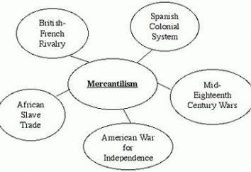 O que é o mercantilismo? Representantes mercantilismo. Mercantilismo em economia