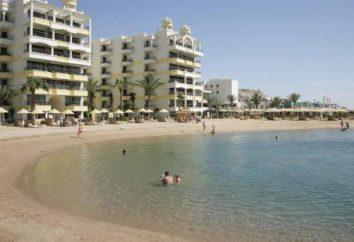 Hôtel Sunrise Holidays Resort 5 *, Égypte, Hurghada: avis, descriptions, spécifications et commentaires