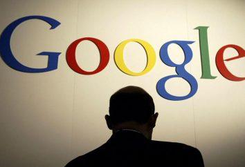 "Ob das Internet zu ""google""?"