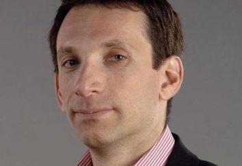 Vitaly Portnikov: modo de vida do jornalista ucraniano