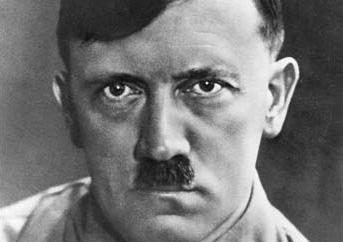 Hitler: La nationalité. Adolf Hitler. histoire