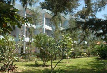 Vietnam, l'hotel Vinh Suong Mare 3 *: descrizione, servizi, foto e commenti