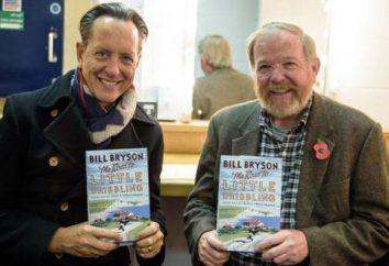 Bill Bryson: Biografie und Kreativität