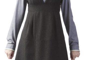 ¿Debo ponerme el vestido de la escuela para la última llamada?