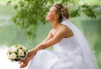 Anciennes et nouvelles traditions et cérémonies de mariage