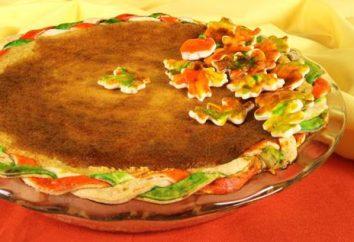 Come decorare una torta a casa?