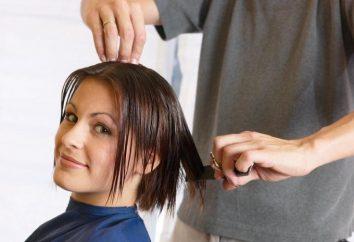 Um die Schönheit der Herzen der Menschen zu bekämpfen, lernen, wie man eine Frisur für Ihre Gesichtsform wählen!