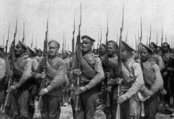 Les déclarations sur la guerre des écrivains russes. Citations et aphorismes sur la guerre