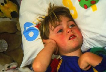 El dolor de oído en un niño – ¿qué medidas tomar?