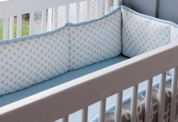 Łóżeczko z desek – plusy i minusy