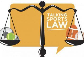 sport internazionali legge: definizione e caratteristiche del sistema