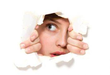 Fobias – Quais são eles? Tipos de fobias humanas