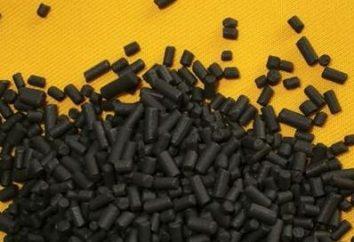 Przeciwwskazania węgla aktywnego, i jej efekty uboczne
