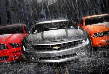 Est-il possible d'enlever la rouille du corps de la voiture? Comment enlever la rouille du corps de la voiture: les moyens. Comment enlever la rouille du corps de la voiture avec vos mains?