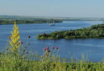 Melhor base de férias em Udmurtia Kama: preços, opiniões