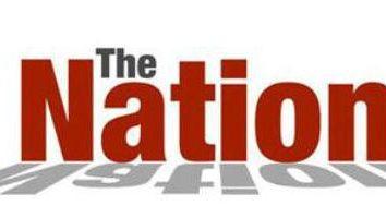 Definizione di una nazione. Nazioni del mondo. Popolo e nazione