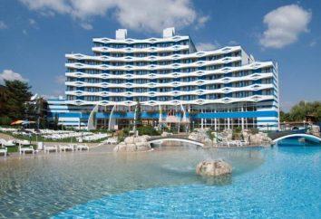 Trakia Plaza Hotel 4 * (Sunny Beach): recenzje, opisy, numery i opinie