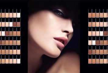 « Armani » – base d'un maquillage impeccable