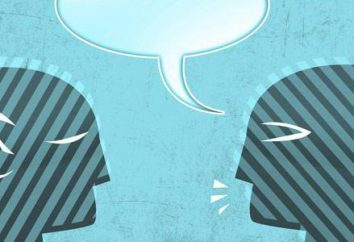 Literackie przykłady konwersacji stylu tekstów mowy. Mówiąc styl: krótkie teksty przykłady